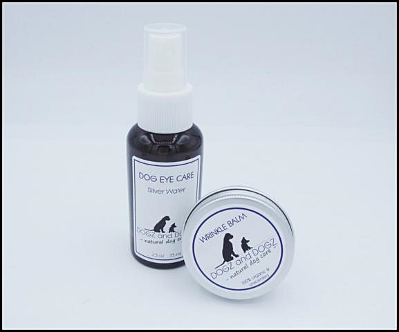 Faltenpflege Hund Balsam